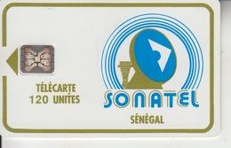 SÉNÉGAL - Senegal