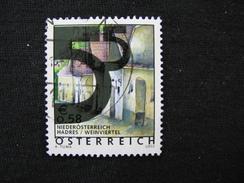 Österreich  2513  O - 2001-10 Used