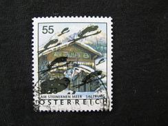 Österreich  2514  O - 2001-10 Used