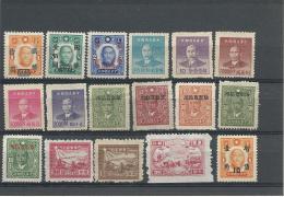 30426 ) China Collection - China