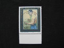 Österreich  2518  O - 2001-10 Used