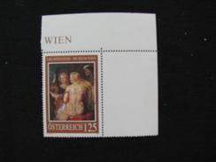Österreich  2519  O - 2001-10 Used