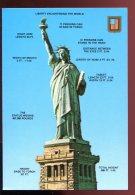 CPM Neuve Etats-Unis NEW YORK The Statue Of Liberty - Statue Of Liberty