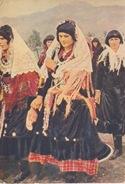 COLONIE - ALBANIA - COSTUMI DELLA MONTAGNA (MALESIJA E MADHE) - ALPINI DELLA CUNEENSE - 28 APRILE 1941 - Albania