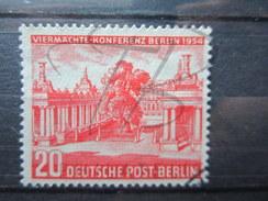 BEAU TIMBRE DE BERLIN N° 104 !!! - [5] Berlin