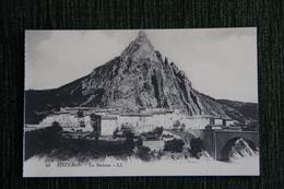 SISTERON - La Baume - Sisteron