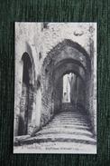 SISTERON - La Rue Longue ANDRONNE - Sisteron