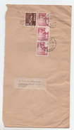 1955 JAPAN Stamps COVER To GERMANY - 1926-89 Emperor Hirohito (Showa Era)