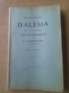 Découverte D Alésia En Auvergne Canton De Veyre Monton Par Mme Vve Richenet Bayard - Livres, BD, Revues