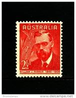 AUSTRALIA - 1948  FARRER  MINT NH  SG 225 - 1937-52 George VI