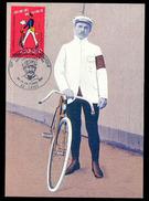 TOUR DE FRANCE - 90ème ANNIVERSAIRE - Ciclismo
