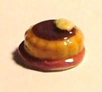 Fève Tarte Au Chocolat - Fèves