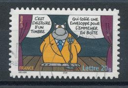 ..63 Le Chat De Geluck - France