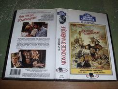 """Rare Film : """" Mon Oncle D'Amérique """" - Comedy"""