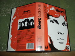 "Rare Film : "" Les Doors "" Dance On Fire - Concert & Music"