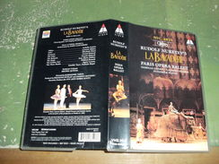 "Rare Film : "" La Bayadère "" - Concert & Music"