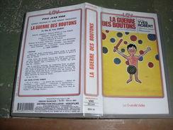 """Rare Film : """" La Guerre Des Boutons """" - Comedy"""