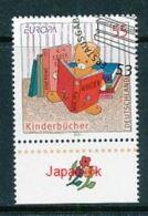 GERMANY Mi.Nr.  2796 Europa- Kinderbücher -used - Gebraucht