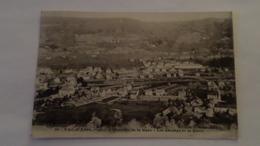 Val-d'Ajol Quartier De La Gare , Les Champs Et La Croix - France