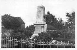 Vérizet Viré Monument Aux Morts Canton Lugny - France
