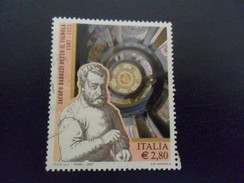 ITALIA 2007  IL VIGNOLA EURO 2,80  USATO - 1946-.. République