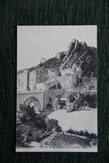 SISTERON - Le Pont De La Baume Et La Citadelle - Sisteron