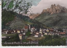 Primiero  La Conca Trento Vg 1955 - Trento