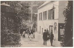 Sceaux-Robinson :: La Fanfare - Sceaux