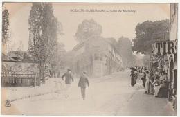 Sceaux-Robinson :: Côte De Malabry - Sceaux