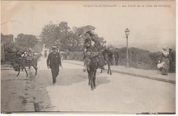 Sceaux-Robinson :: Au Haut De La Cõte De Malabry - Sceaux