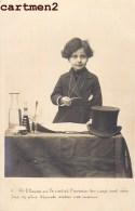 RARE SERIE : ABSINTHE ENFANT POLITIQUE C. CLAYETTE 1900 ALCOOL - Fantaisies