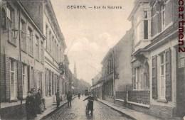 Iseghem Rue De Roulers Belgique Izegem - Izegem