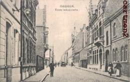 Iseghem Ecole Industrielle Belgique Izegem - Izegem