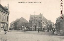 Iseghem Chaplle Sainte-croix Belgique Izegem - Izegem