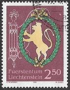 Liechtenstein SG1378 2005 Inn Signs 2f.50 Good/fine Used [31/28238/7D]