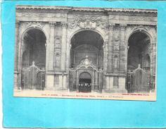 AUCH - 32 - Cathédrale Sainte Marie - Le Portique - Edit Labouche   - ENCH1612  - - - Auch