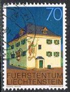 Liechtenstein SG696 1978 Buildings 70r Good/fine Used [17/15843/7D] - Liechtenstein