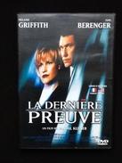 DVD  La Dernière Preuve Un Film De Randal Kleiser - Policiers