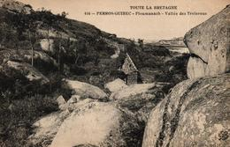 PERROS GUIREC -22- PLOUMANACH VALLEE DES TROIEROUS - Perros-Guirec