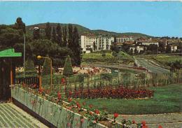 CHIANCIANO TERME PARCO FUCOLI - Italie