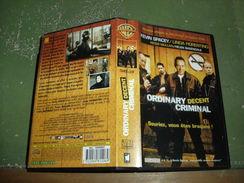 """Rare Film : """" Ordinary Decent Criminal """" - Crime"""