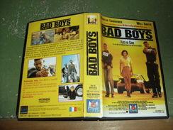 """Rare Film : """" Bad Boys """" - Policiers"""