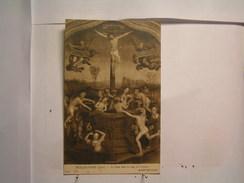 Arts - Peintures - Jean Bellegambe - Le Bain De Sang Du Christ - Musée De Lille - Pintura & Cuadros