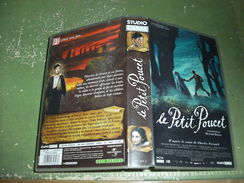 """Rare Film : """" Le Petit Poucet """" - Action, Aventure"""