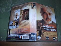 """Rare Film : """" A La Rencontre De Forrester """" - Action, Aventure"""