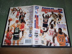 "Rare Film : "" NBA 2 Superstars "" - Documentary"