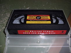 """Rare Film : """" Rolling Stones """" - Concert Et Musique"""