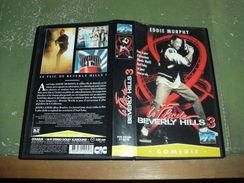 "Rare Film : "" Le Flic De Beverly Hills 3 "" - Crime"