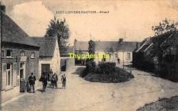 CPA ST SINT LIEVENS LIEVIN HAUTHEM HAUTEM HOUTEM EILAND - Sint-Lievens-Houtem