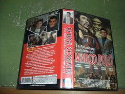 """Rare Film : """" Marco Polo """" - Action, Aventure"""
